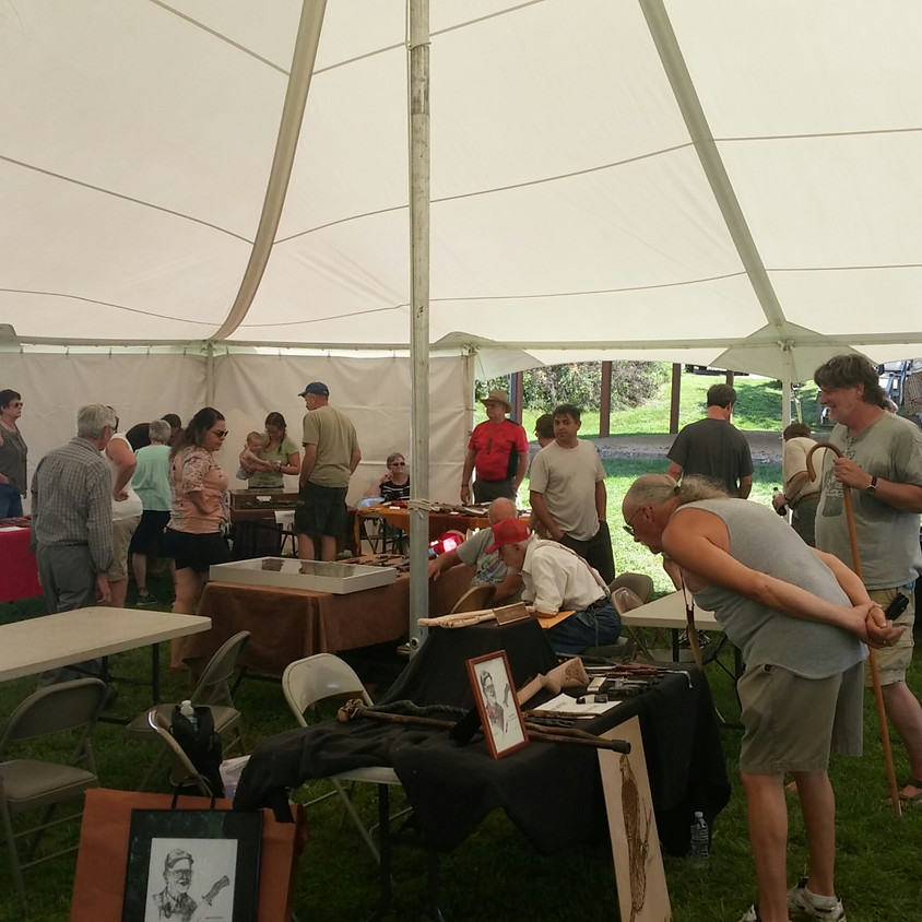 William Moran All Forged Blade Show Tailgater Registration (1)