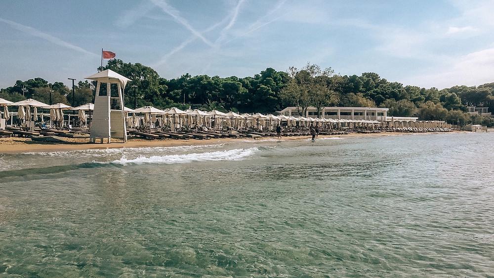 Astir Beach Club