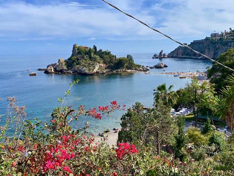 Sicilia, Italy's Uncharted Splendor