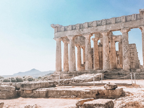 Day Trip to Aegina