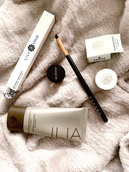 Clean Living Starts With Clean Beauty