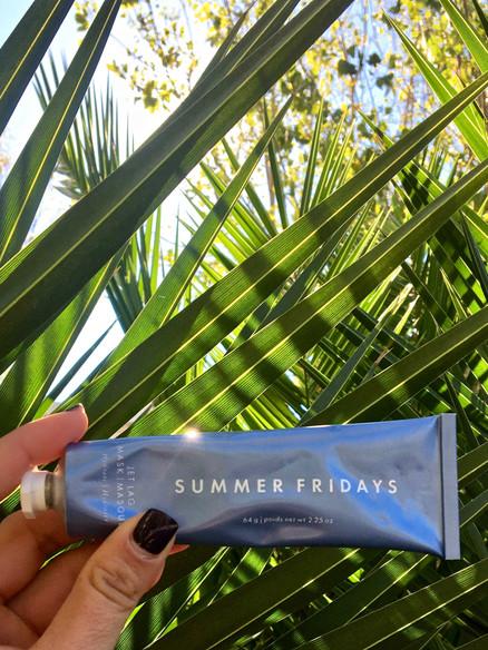 Summer Fridays... Or Everyday!