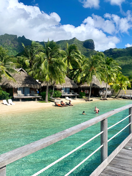 The Adventure Guide of French Polynesia