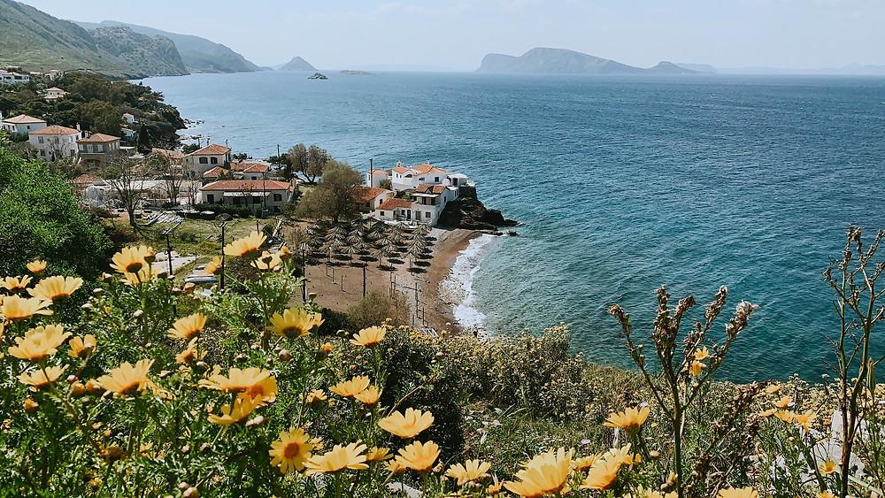 Vlychos Beach