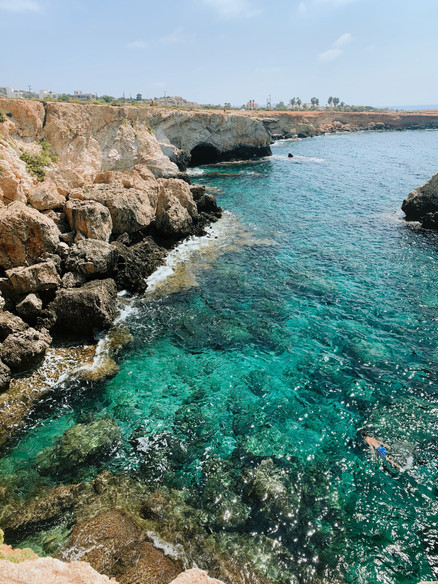 Summertime Cyprus