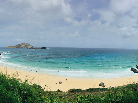 The Best Beaches on Oahu