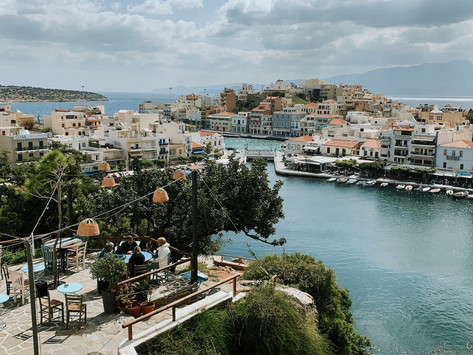 How to Conquer Crete in a Week!