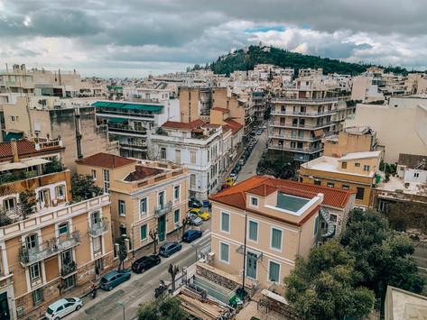 Athens MASTER LIST