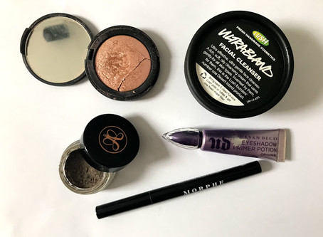 5 Products I Will Always Repurchase