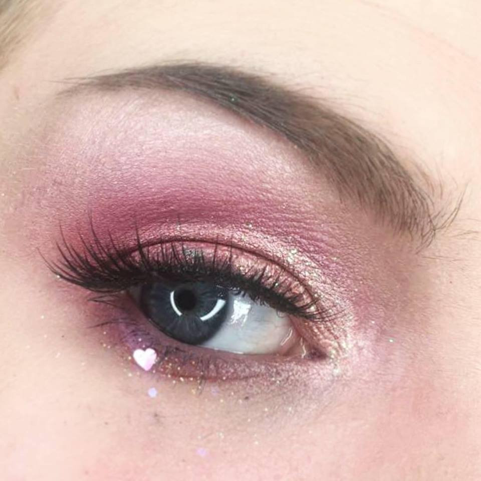 Romantic Eye