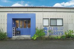 クラブサリーズ Sports&Cafe