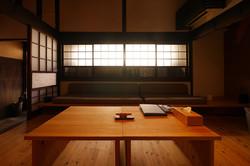 一棟貸しの宿 日本色 -撫子-