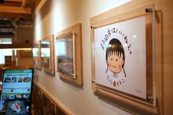 静岡市庁舎・食堂
