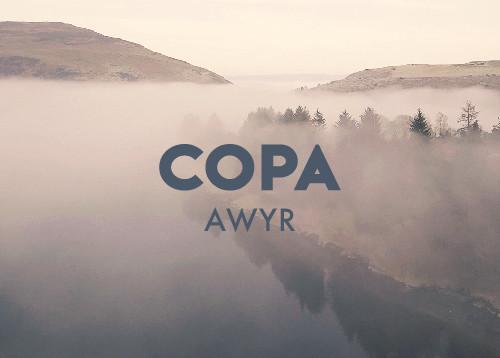 COPA AWYR
