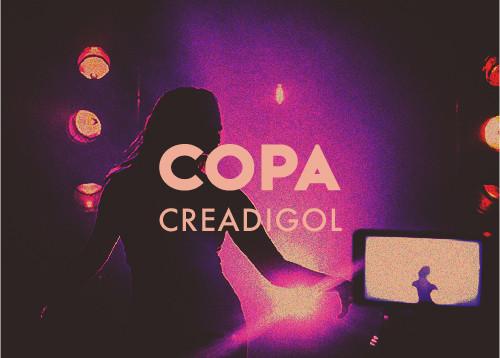 COPA CREADIGOL