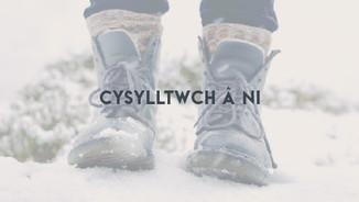 Cysylltwch â ni