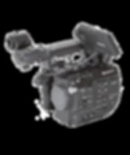 Sony PXW FS5 4K XDCam Professional Video Camera
