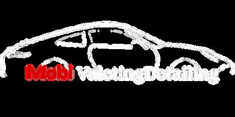 Mobi ValetingDetailing logo