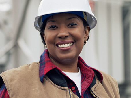 Women in Construction and Engineering & COVID-19