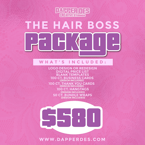 The Hair Boss