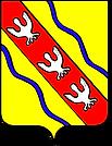 Blasons Meurthe et Moselle