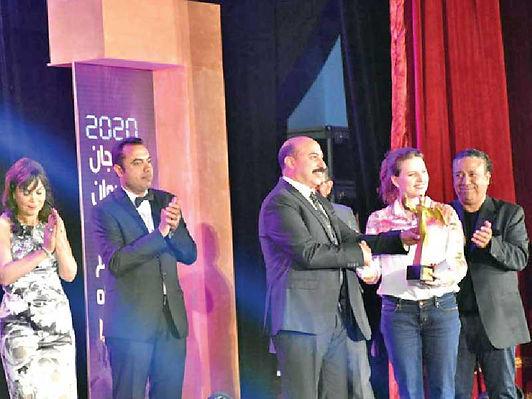 مهرجان أسوان الدولي ينجز تقرير «صورة المرأة في السينما العربية»