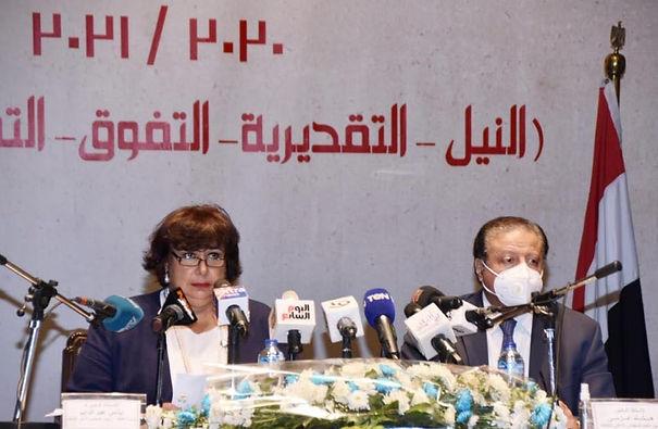 إعلان أسماء الفائزين بجوائز الدولة التقديرية في مصر