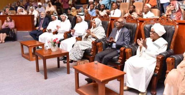 انطلاق مهرجان الخرطوم للشعر العربي