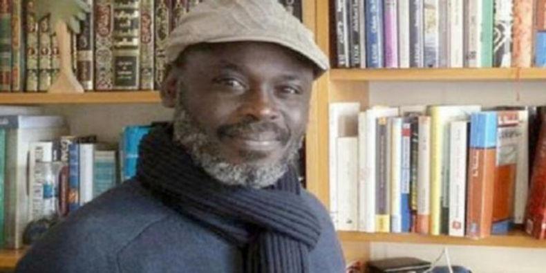 """السوداني عبدالعزيز ساكن يحصد جائزة """"معهد العالم العربي"""""""