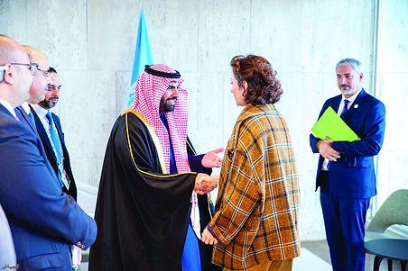 السعودية تفوز بعضوية المجلس التنفيذي لـ«اليونسكو»