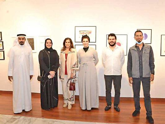 «تواصل» الفني في البحرين يغيّر معادلة العزلة والتباعد