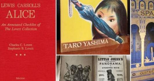 معرض بروكلين للكتب النادرة والقديمة ينتقل للعالم الافتراضي