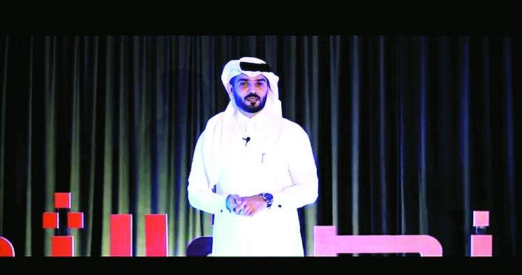 المنصة الثقافية في قطر تحتفي بأقلام أدبية وصحفية