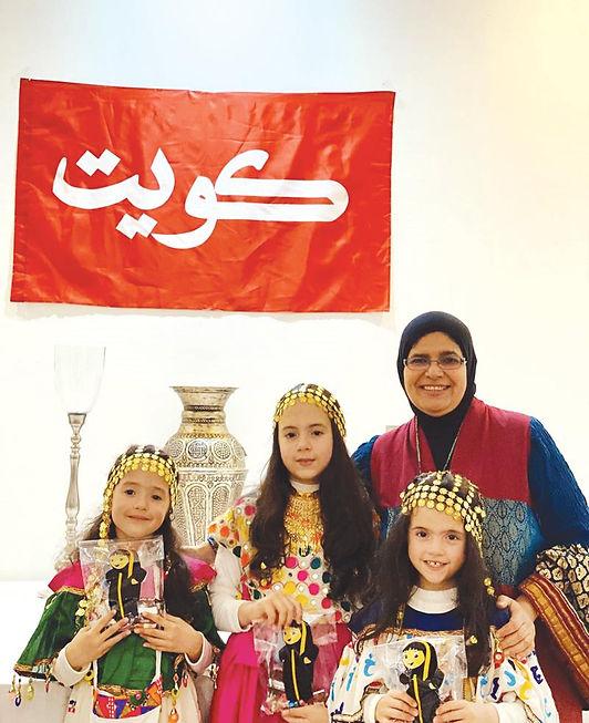 أمسية ثقافية كويتية في مدينة تطوان المغربية