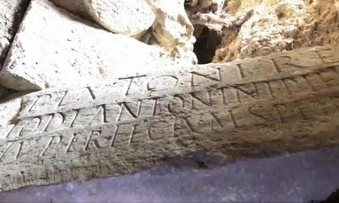 اكتشافات أثرية هامة في منوبة بتونس