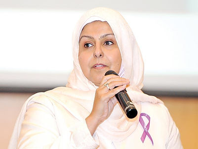 رابطة الأدباء: استقبال المشاركات في مسابقة باسمة المبارك للإبداع