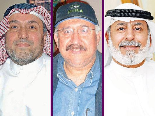 الحاي: 14 كويتياً يشاركون في معرض «بيكاسو»