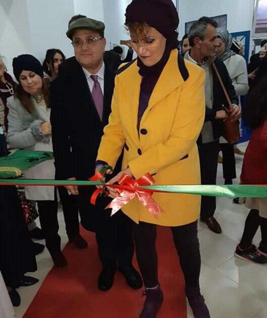 """انطلاق فعاليات المركز الثقافي في المغرب تحت شعار""""أبواب مفتوحة"""""""