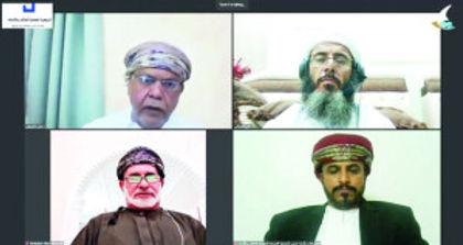 """بيت الزبير يقيم جلسة افتراضية حول """"المهرجانات المسرحية العربية"""""""
