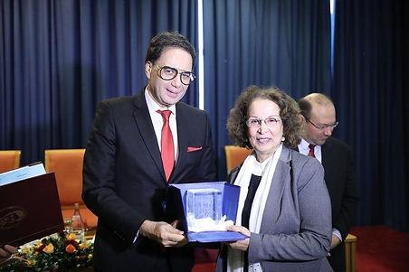 إعلان الفائزين بجائزة أبي القاسم الشّابي