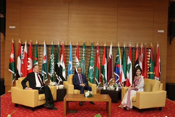 إطلاق فعالية بيت لحم عاصمة الثقافة العربية 2020 - 2021.