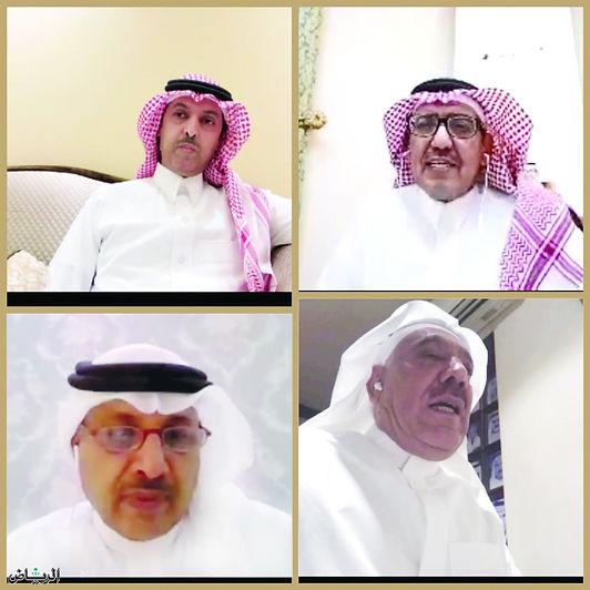 «الجمعية الاحترافية» في السعودية تنظم ندوة بعنوان «الفعاليات الثقافية إلى أين؟»