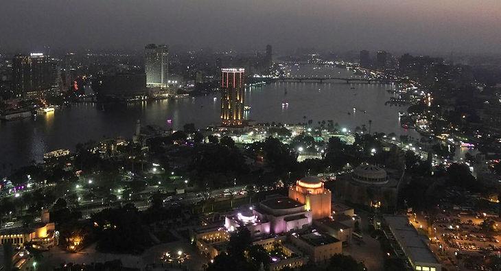 القاهرة عاصمة الثقافة الإسلامية لعام 2020