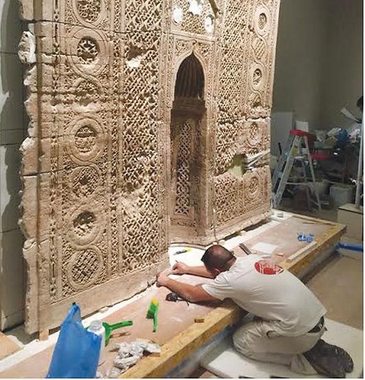 جائزة إيكروم-الشارقة تقدم مشاريع التراث الثقافي في الخليج العربي