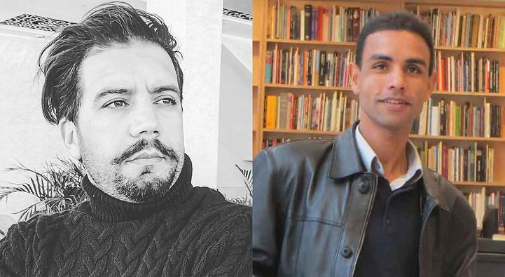 تأسيس بيت الرواية في المغرب