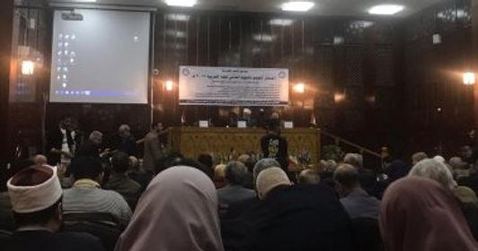 مجمع اللغة العربية يدشن حملة إنقاذ اللغة العربية في آسيا الوسطى