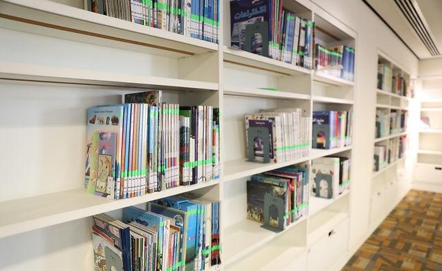 مكتبة الأطفال بمركز عيسى الثقافي تطلق برنامجها السنوي للعطلة الصيفية