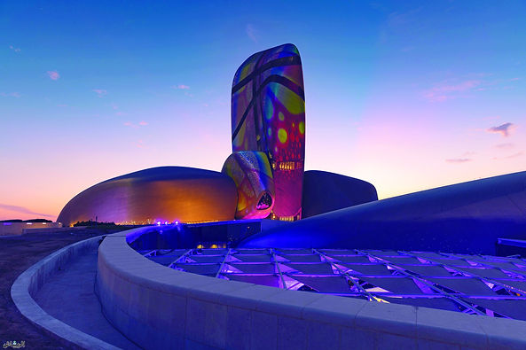 """مركز الملك عبدالعزيز العالمي يُطلق برنامج """"صناعة المحتوى الثقافي والإبداعي"""""""