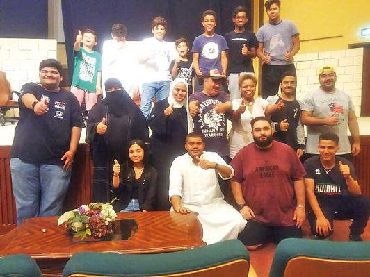«فجر الخميس» تستعرض تضحيات الكويتيين دفاعاً عن الوطن
