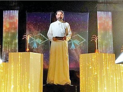13 جائزة في ختام مهرجان أفلام السعودية